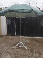 Affordable Modern Stand With Parasol Umbrella | Garden for sale in Ondo State, Idanre