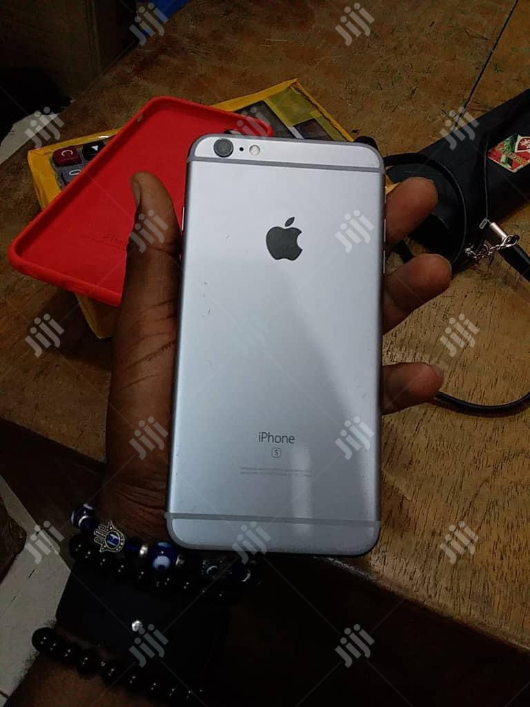 Apple iPhone 6s Plus 16 GB Silver | Mobile Phones for sale in Ikeja, Lagos State, Nigeria