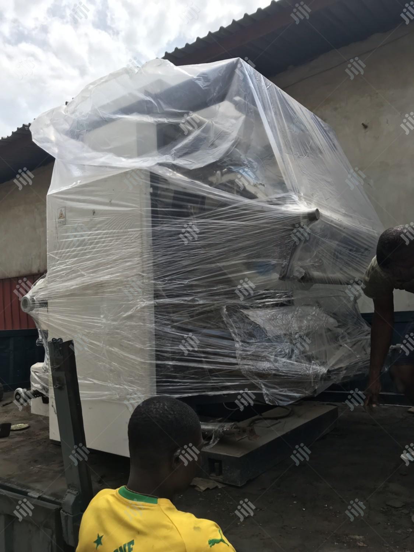 Nylon Printing Machine | Manufacturing Equipment for sale in Ojo, Lagos State, Nigeria