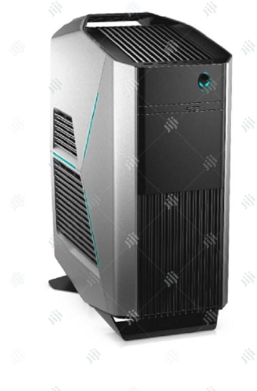 New Desktop Computer Dell 8GB Intel Core i7 HDD 1T | Laptops & Computers for sale in Ikeja, Lagos State, Nigeria