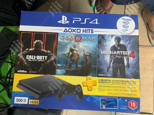 Brand New PS4 | Video Game Consoles for sale in Lagos State, Lekki