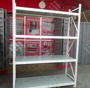 8ft Warehouse Rack | Restaurant & Catering Equipment for sale in Lagos State, Ojo
