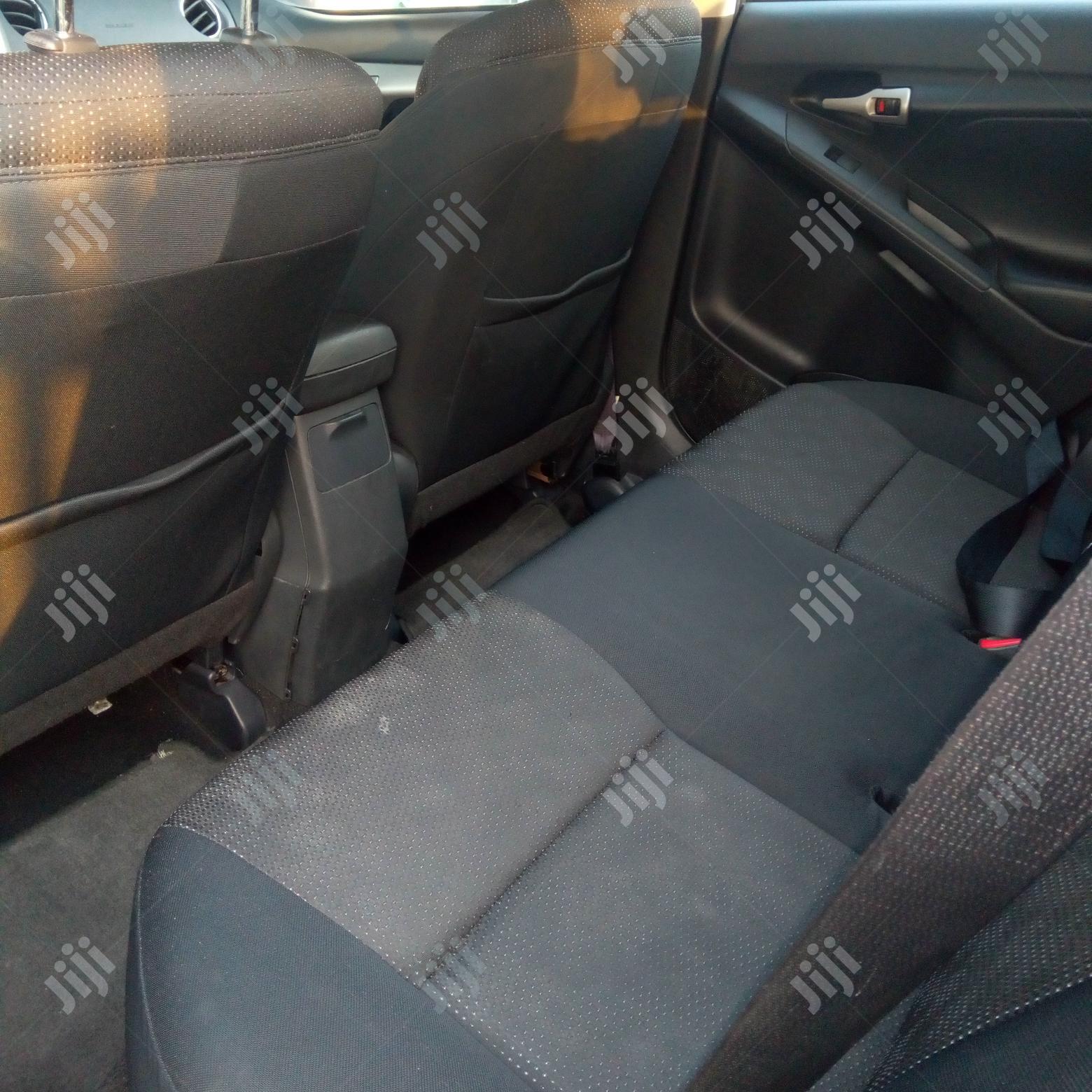 Pontiac Vibe 1.8L 2010 Gray   Cars for sale in Kosofe, Lagos State, Nigeria