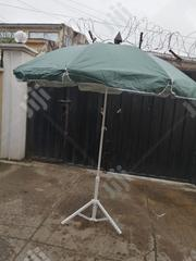 Unique Modern Stand For Parasol Umbrella | Garden for sale in Benue State, Obi