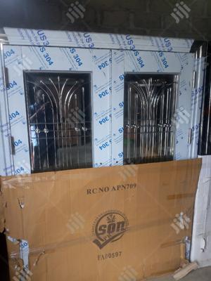 5ft Door In Door | Doors for sale in Lagos State, Orile