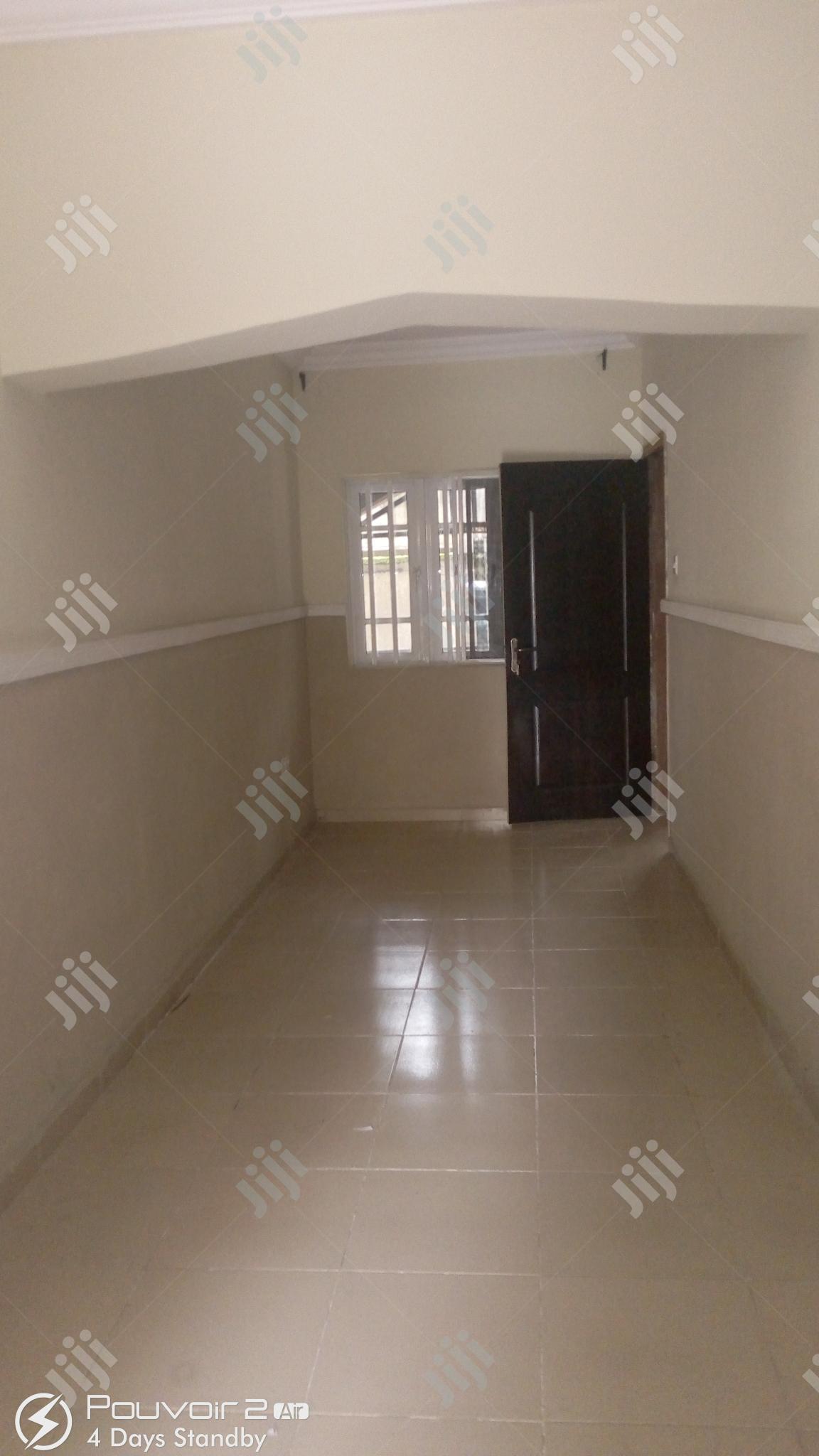 Archive: Sharp 2 Bedroom Flat at Ville Estate, Sangotedo