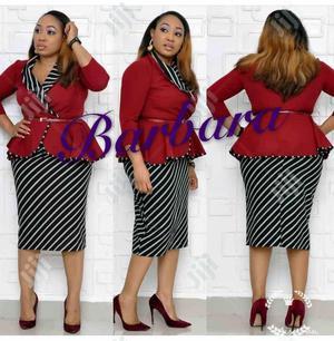 New Babara Female Skirt Blouse | Clothing for sale in Lagos State, Ikeja