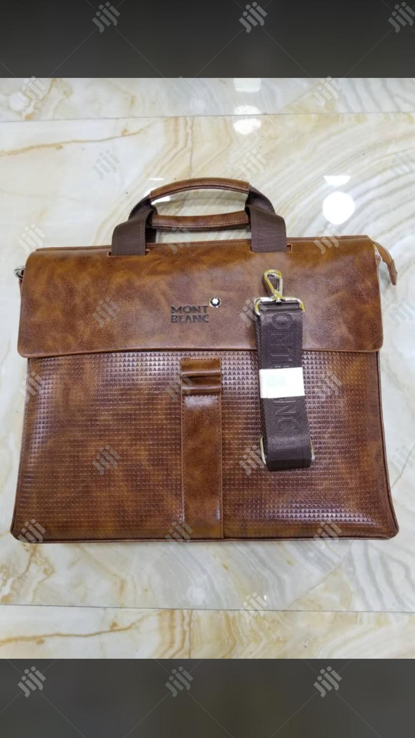 Montblanc Bags