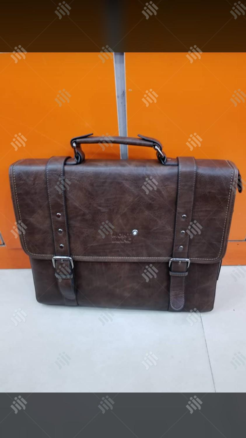 Montblanc Bags | Bags for sale in Surulere, Lagos State, Nigeria