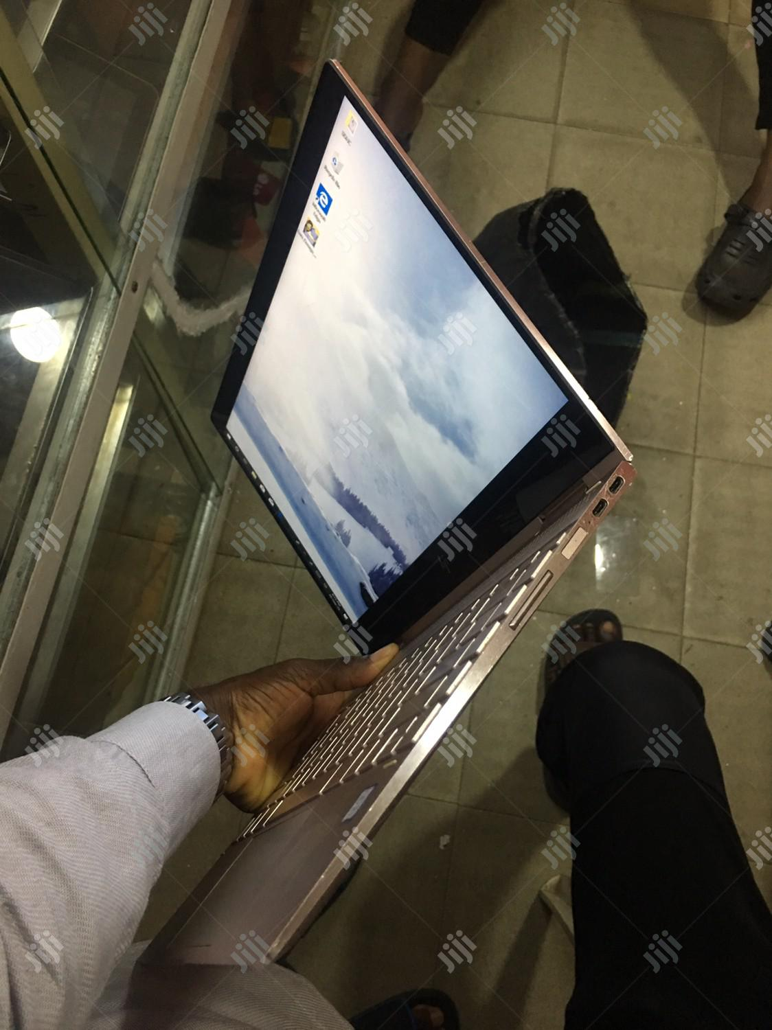Laptop HP Spectra 13 16GB Intel Core i7 SSD 256GB | Laptops & Computers for sale in Ikeja, Lagos State, Nigeria