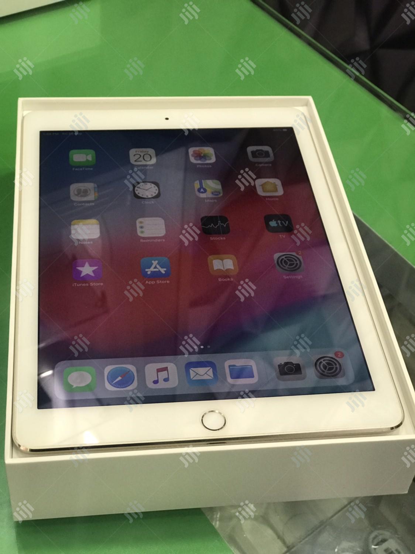 Apple iPad Pro 9.7 128 GB Gray   Tablets for sale in Ikeja, Lagos State, Nigeria