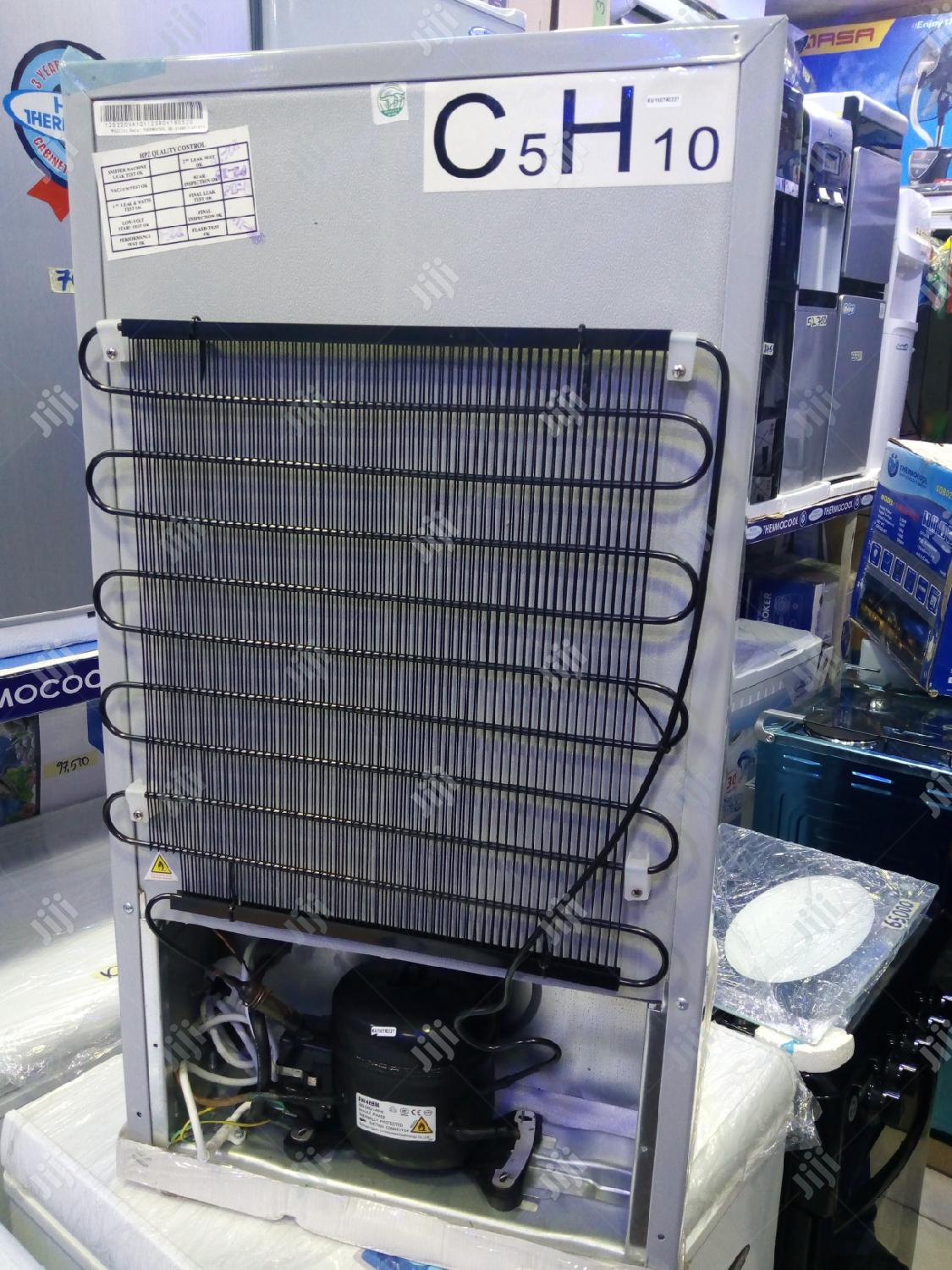 Thermocool Fridge(HR134AS) | Kitchen Appliances for sale in Wuse 2, Abuja (FCT) State, Nigeria