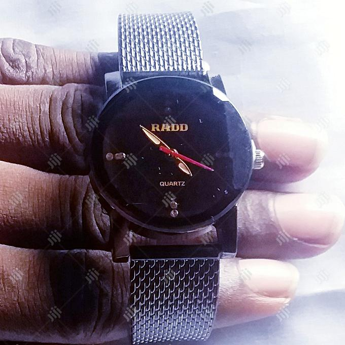 Unisex Exquisite Watch