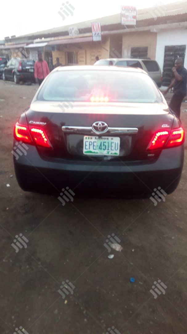 Upgrade Of Toyota Camry To Lexus Face   Automotive Services for sale in Mushin, Lagos State, Nigeria