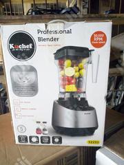 Kuchef Proffessional Blender 2litter 1.5watts | Kitchen Appliances for sale in Lagos State