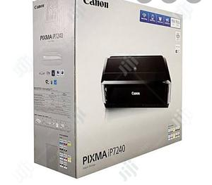 Canon Canon PIXMA IP7240 CD/DVD Printer | Printers & Scanners for sale in Lagos State, Ikeja