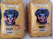 Dr Tessy's Puppy Crunchy | Pet's Accessories for sale in Oyo State, Ibadan