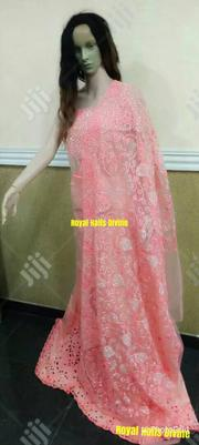 Peach Net Indian George | Clothing for sale in Lagos State, Ojo
