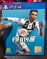 Sony PS4 - Fifa 2019 | Video Games for sale in Abuja (FCT) State, Wuse