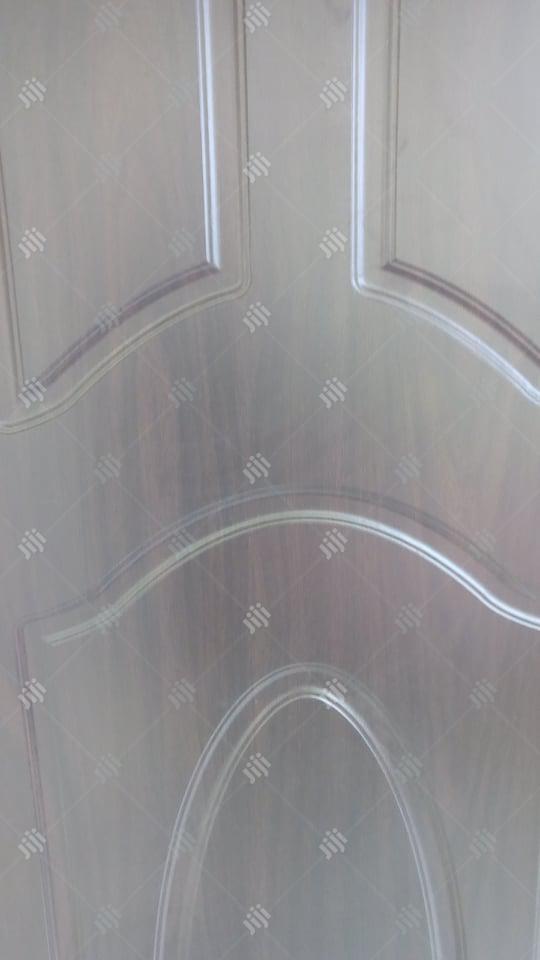 Doors (American Steel Doors)