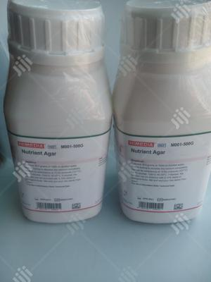 Nutrient Agar Himedia | Vitamins & Supplements for sale in Lagos State, Mushin