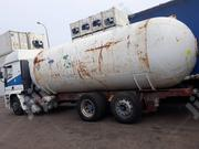 New Arrival Tokunbo 15.4tons LPG Storage Tank 2010 | Manufacturing Equipment for sale in Lagos State, Apapa