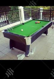 Brand New Original 8ft Snooker Table | Sports Equipment for sale in Yobe State, Damaturu