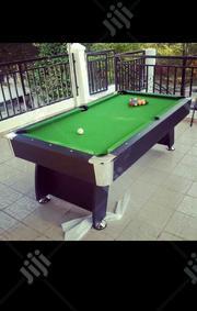 Brand New Original 8ft Snooker Table | Sports Equipment for sale in Taraba State, Jalingo