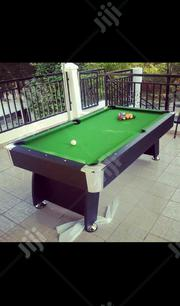 Brand New Original 8ft Snooker Table | Sports Equipment for sale in Sokoto State, Sokoto South