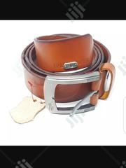 Ralph Lauren Belts Brown | Clothing Accessories for sale in Lagos State, Surulere