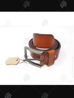 Versace Belt Brown Color | Clothing Accessories for sale in Lagos State, Surulere