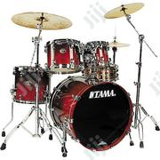 Tama Stage Star 5-Piece Drum Kit | Musical Instruments & Gear for sale in Lagos State, Ojo