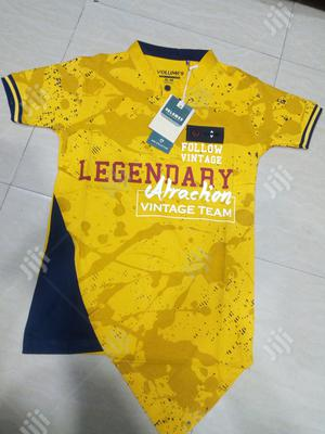 Boys Designers Polo   Children's Clothing for sale in Lagos State, Yaba