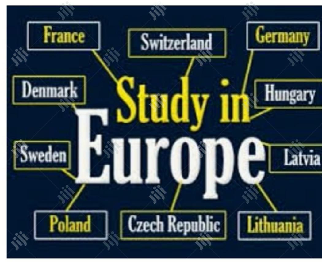 Archive: Get 100% Shenghen Visa: Through Study and Work Visa