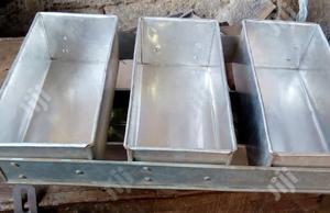 3 in 1 Bread Pan Local Fabricated | Restaurant & Catering Equipment for sale in Lagos State, Ojo