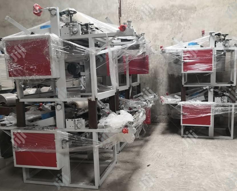 Nylon Printing Machine