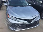 Toyota Camry 2018 Silver   Cars for sale in Lagos State, Lekki Phase 2