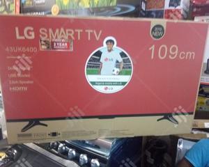 LG Smart TV 43 Inchs   TV & DVD Equipment for sale in Abuja (FCT) State, Gwagwalada