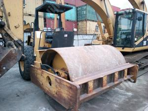 Dynapac Compactor Roller | Heavy Equipment for sale in Lagos State, Apapa