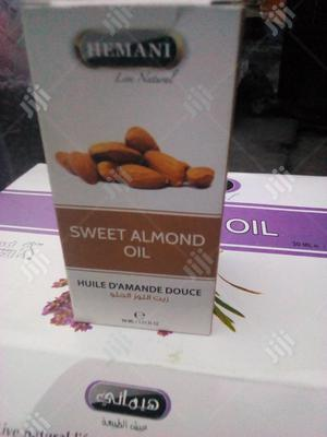 Sweet Almond Oil   Skin Care for sale in Rivers State, Port-Harcourt