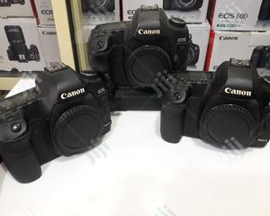 Canon EOS 5D Mark 11 Full Frame Body | Photo & Video Cameras for sale in Lagos State, Ikeja