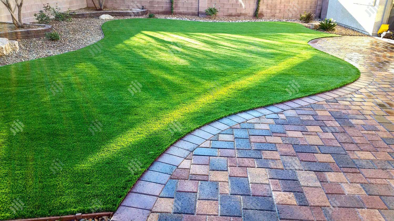 High Quality Artificial Grass Carpet Turf For Home/Garden/Indoor/Outdoor.