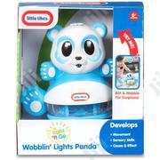 Little Tikes Light 'n Go Wobblin' Lights Panda | Toys for sale in Lagos State, Alimosho
