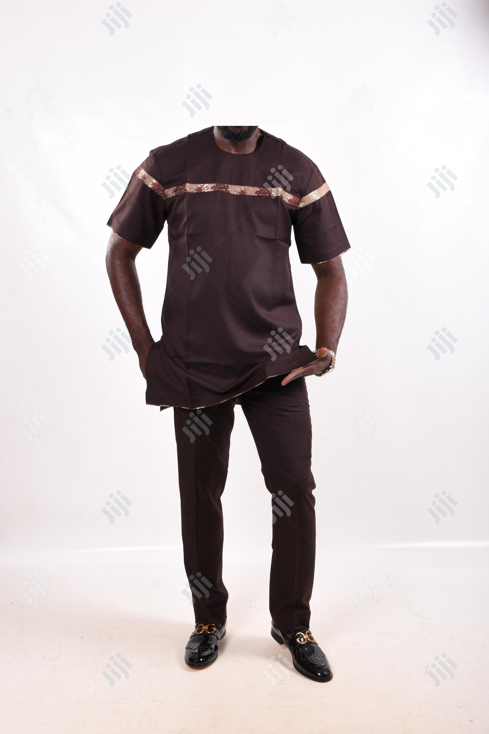 Archive: Royal Stride Senator / Men Traditional Wear