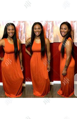 Simple Long Dress | Clothing for sale in Lagos State, Ikeja