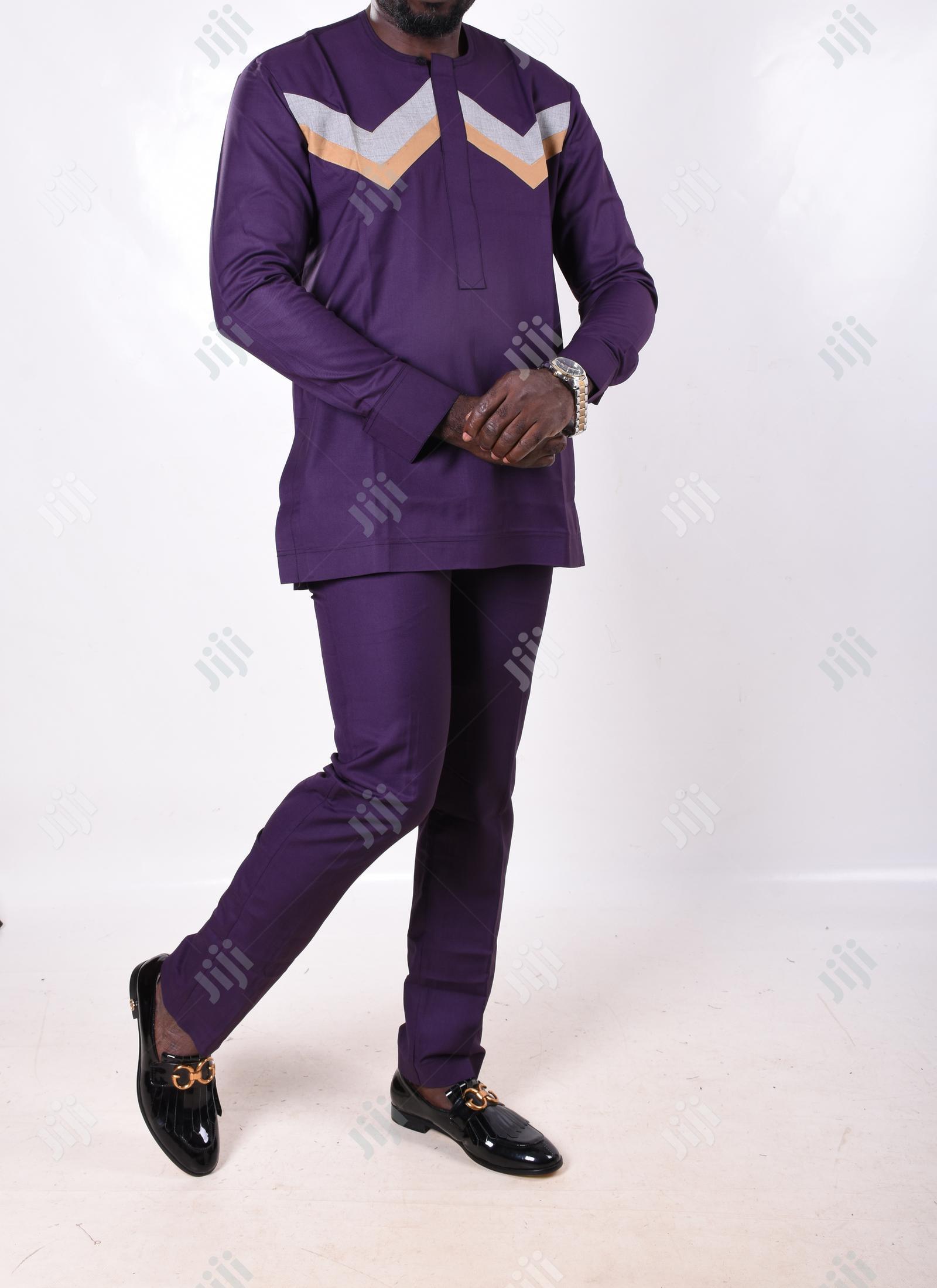 Archive: Royal Frayo Senator / Men Traditional Wear
