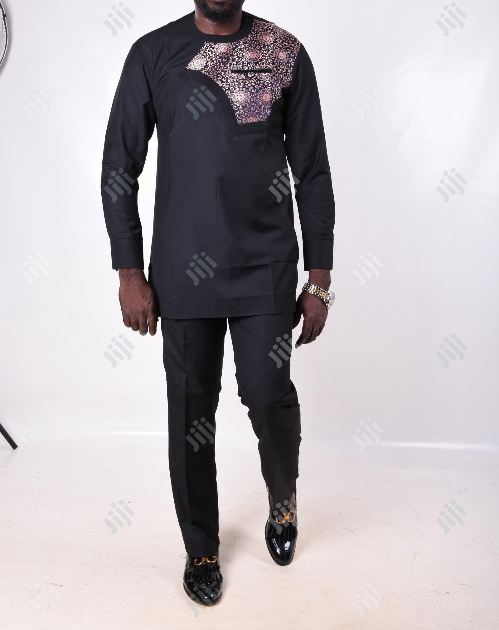 Royal Crown Senator / Men Traditional Wear | Clothing for sale in Ikeja, Lagos State, Nigeria
