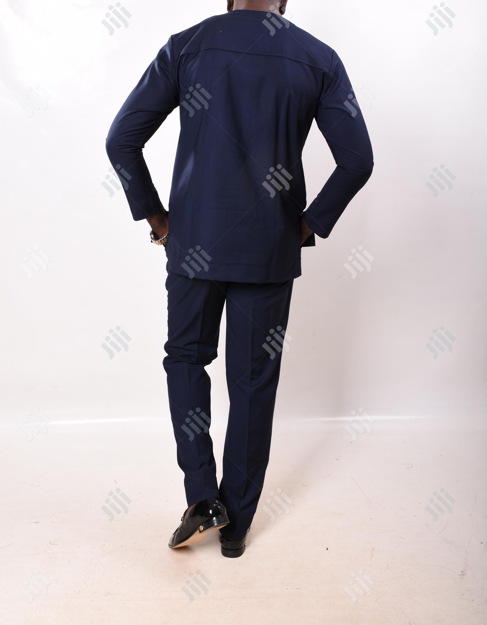 Royal Flapo Senator / Men Traditional Wear | Clothing for sale in Ikeja, Lagos State, Nigeria