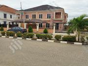 Brand New 4bedroom Luxury Duplex In An Estate By Novare Mall Shoprite | Houses & Apartments For Sale for sale in Lagos State, Ajah