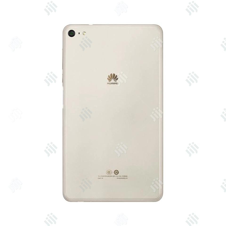 Huawei MediaPad T2 7.0 32 GB Silver | Tablets for sale in Ikeja, Lagos State, Nigeria